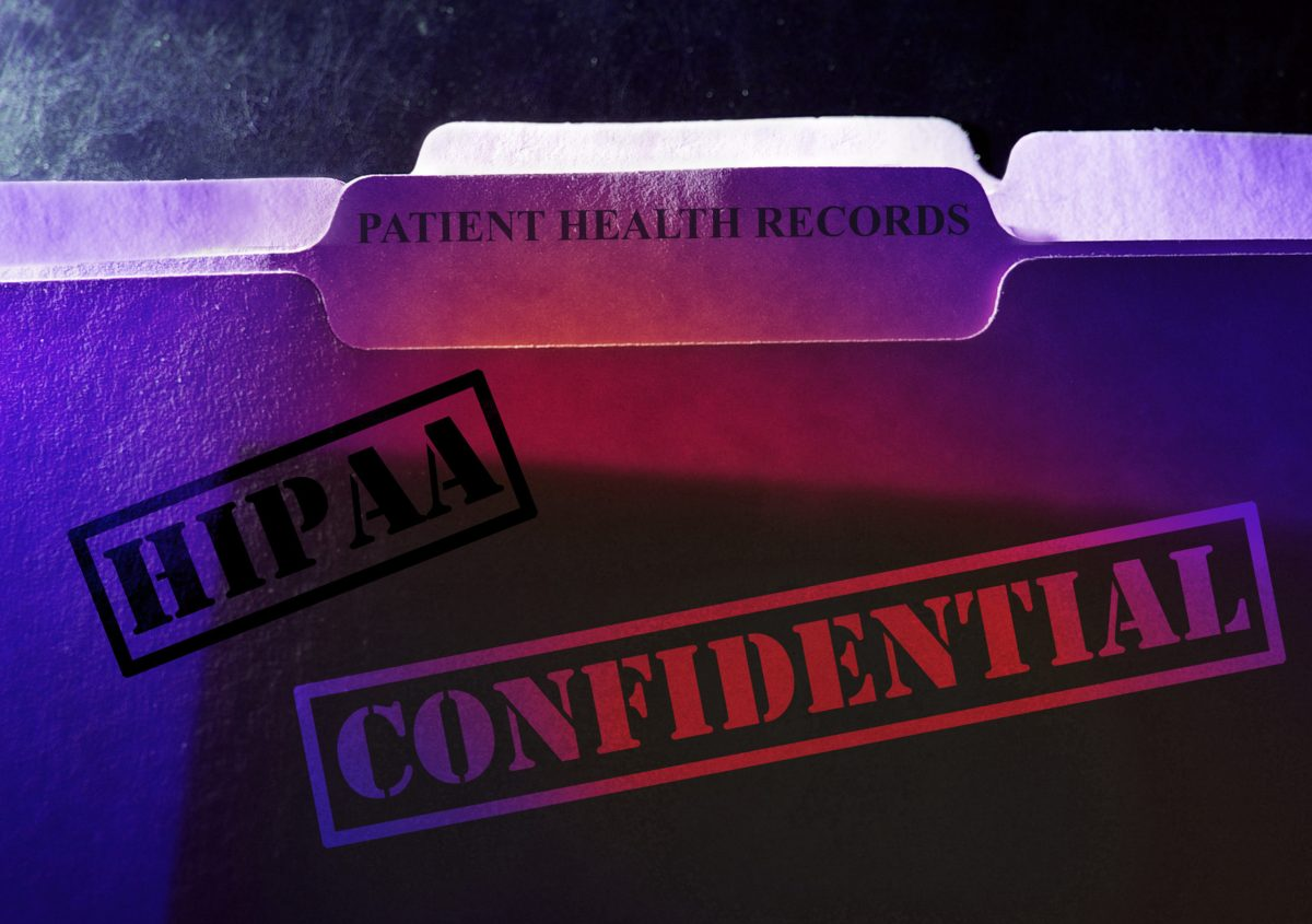 HIPAA-Email-Rules